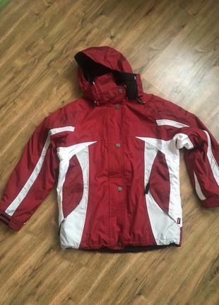 Лыжная куртка maiet