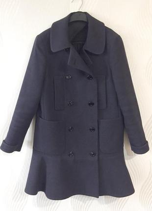 Демисезонное пальто miu miu оригинал