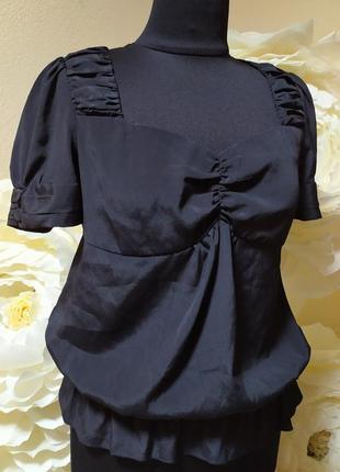 Деловая блузка