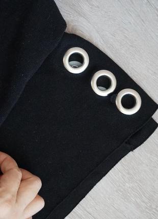 Продается стильный свитшот, толстовка в рубчик  от fb sister4 фото