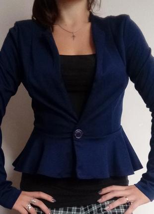Піджак жіночий (пиджак женский) сharlotte russe