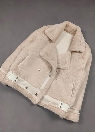 Куртка меховая косуха