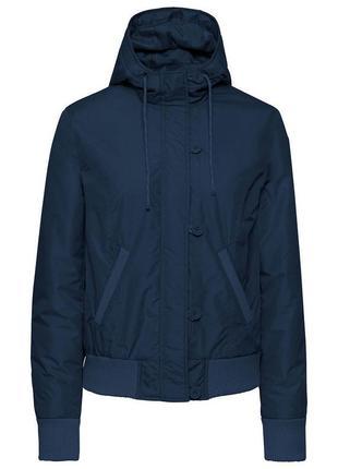 Новая женская куртка bonprix бомбер на р-р 48-50