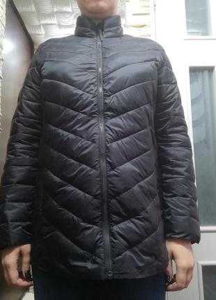 Женская куртка esmara 48р