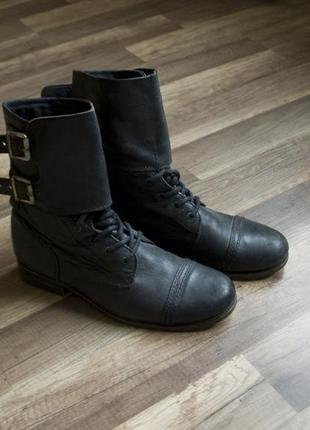 All saints allsaints damisi boots ботинки сапоги