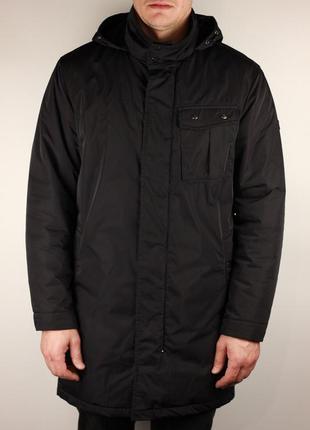 Фирменная зимняя куртка victorinox