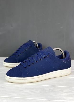 Кроссовки кеды adidas stan smith original 41 синие