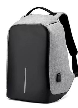 Стильный, повседневный рюкзак для мужчины