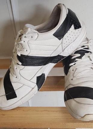 Yohji yamamoto кроссовки