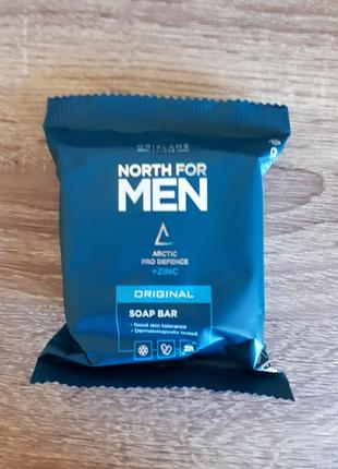 Мыло north for men original