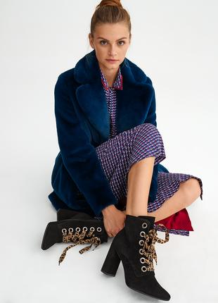 Ботинки женские rylko 9eud0_t9 __46 новая коллекция осень-зима 2020