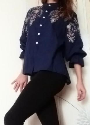 Рубашка, блуза, вышиванка