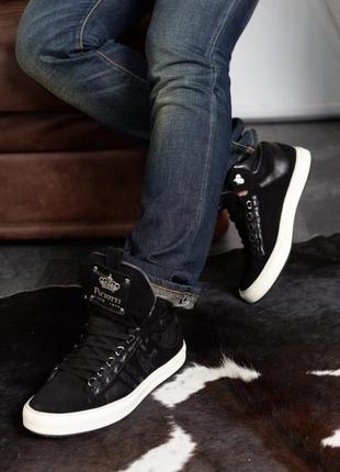 Paciotti ботинки