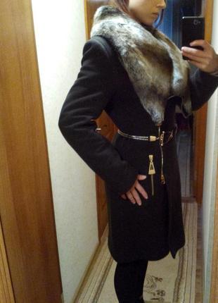 Пальто, кашемир s