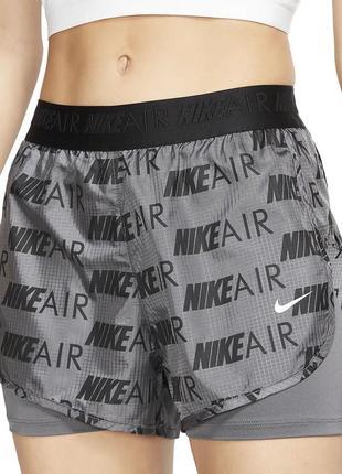 Спортивные шорты nike air из новых коллекций