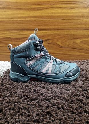 Gelert женские непромокаемые ботинки черевики жіночі чоботи