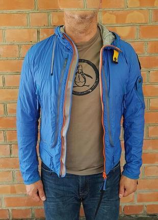 Parajumpers куртка оригинал (s-m)
