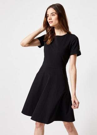 Обновка каждый день! идеальное черное платье