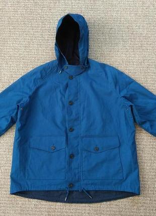 Lacoste легенькая куртка парка оригинал (xxl)