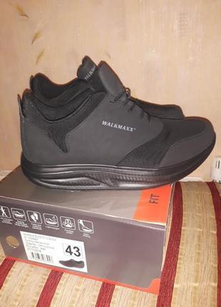 Walkmaxx кросовки