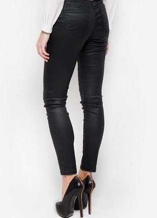 Стильные брюки с пропиткой