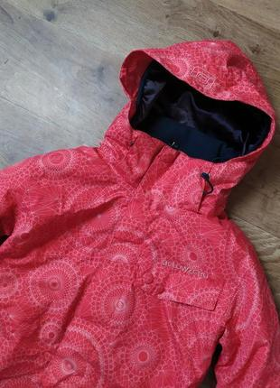Belowzero лижна куртка ⛰️