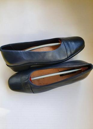 Туфли кожа pavers р.41