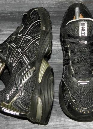Asics gel ! оригинальные, яркие, легкие и удобные беговые кроссовки
