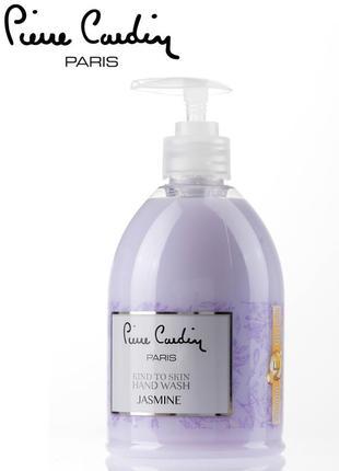 Pierre cardin kind to skin увлажняющее жидкое мыло для рук с витамином е
