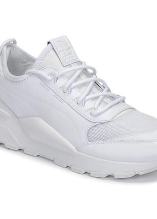 Puma rs-0 sound кроссовки обувь разные размеры