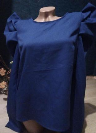Брендовая блузка sheinsde