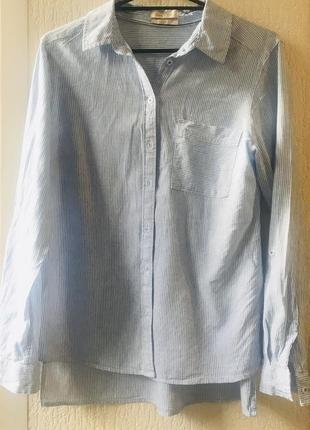 Рубашка f&f p.12/40