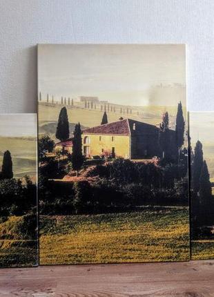 Картина ( печать на холсте)