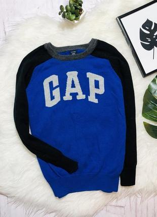 Классный свитерок gap 5 лет (110)