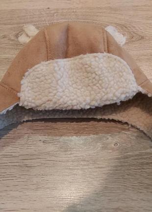 Gap тепла шапка