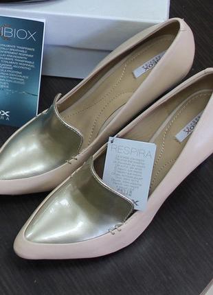 Оригинал geox туфли лодочки,  натуральная кожа 36, 37, 38, 39, 40, 41