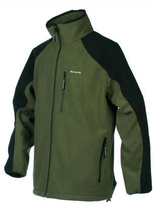 Флисовая куртка balenoс мембраной