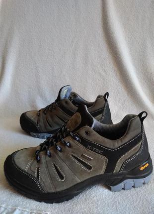 K-tex оригинальный кожаные ботинки 38