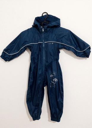 Качественный дождевик для ребёнка