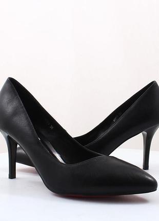 Женские туфли lino marano