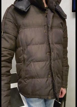 Курточка зимняя( демисезонная)