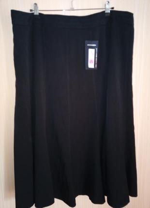Красивая юбка 56 размера