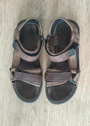 Босоножки, сандалии teva original р-р 391 фото