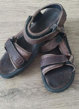 Босоножки, сандалии teva original р-р 394 фото