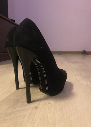 Туфли 37,5 размер,