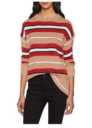 Оверсайз свитер new look s