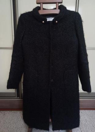 Шикарное пальто valentino оригинал