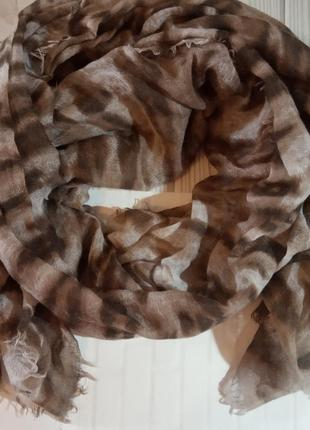 Шарф, шаль, платок