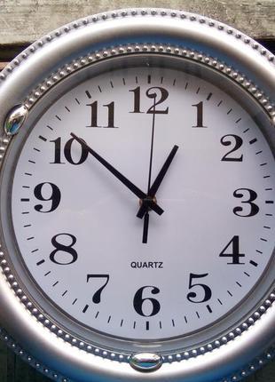 Часы настенные 669 с тихим механизмом