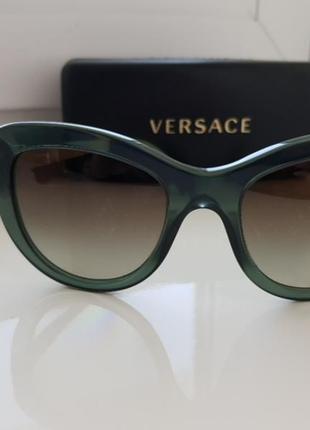 Солнцезащитный очки versace